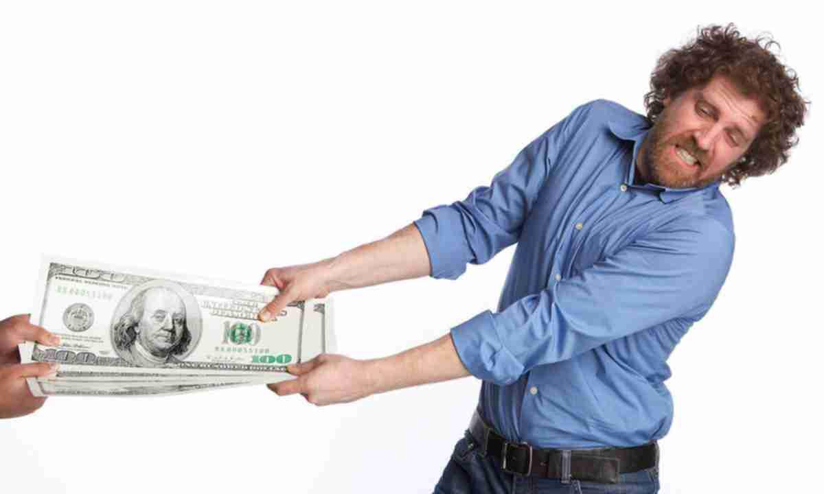 можно ли в пост занимать деньги