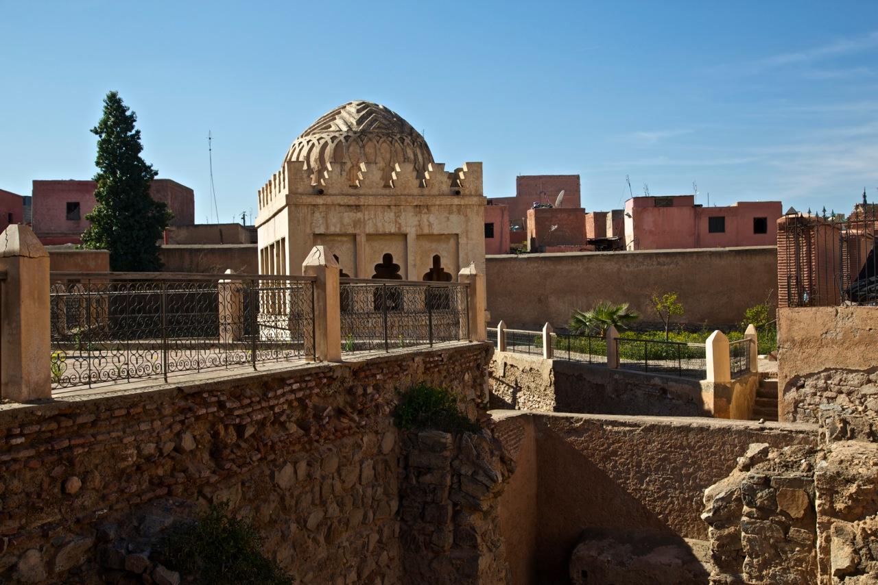 Almoravid Dome